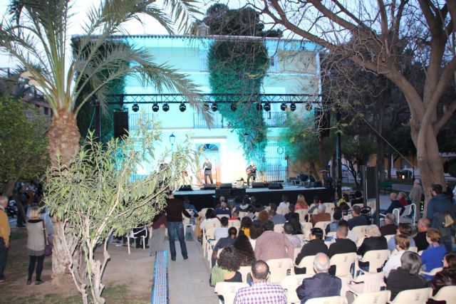 XVIII Alhama en Concierto Folk - 36
