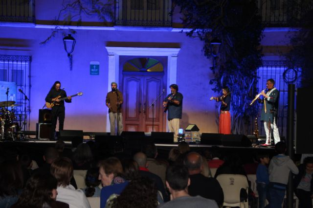 XVIII Alhama en Concierto Folk - 39