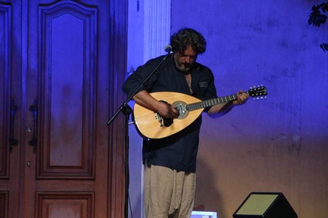 XVIII Alhama en Concierto Folk - 43