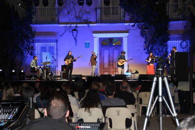 XVIII Alhama en Concierto Folk - 48