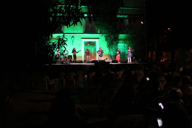 XVIII Alhama en Concierto Folk - 66
