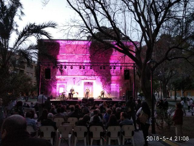 XVIII Alhama en Concierto Folk - 72