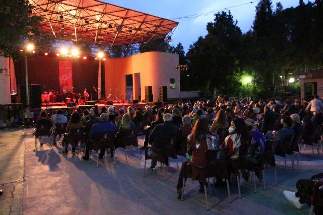 XX Alhama en concierto folk - Malvariche 2021 - 1