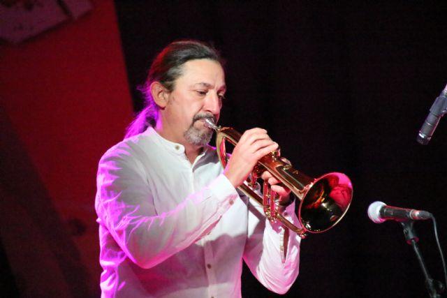 XX Alhama en concierto folk - Malvariche 2021 - 2
