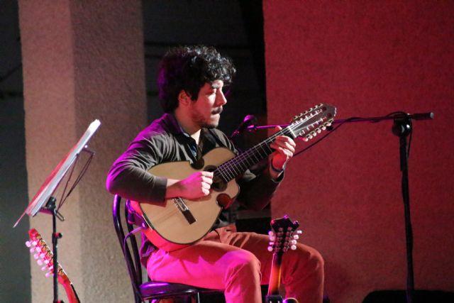 XX Alhama en concierto folk - Malvariche 2021 - 3