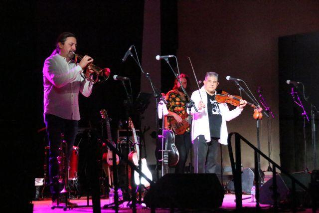 XX Alhama en concierto folk - Malvariche 2021 - 4