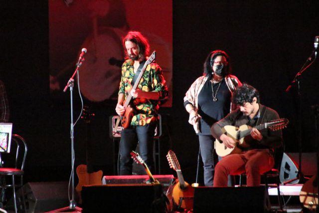 XX Alhama en concierto folk - Malvariche 2021 - 5