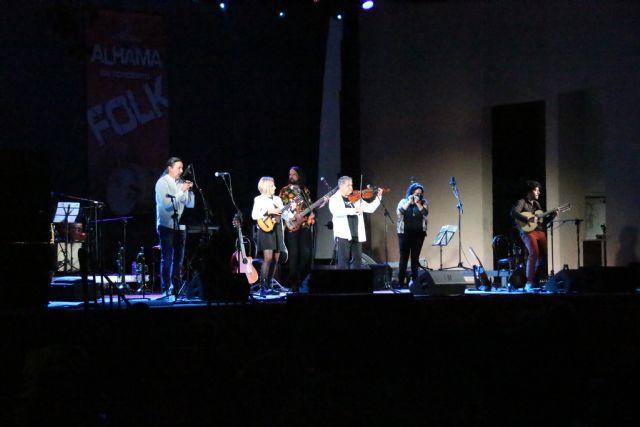 XX Alhama en concierto folk - Malvariche 2021 - 6