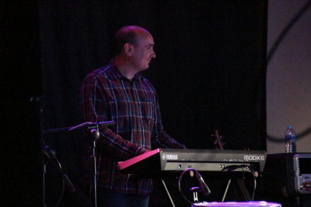 XX Alhama en concierto folk - Malvariche 2021 - 7