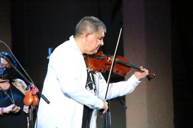 XX Alhama en concierto folk - Malvariche 2021 - 8