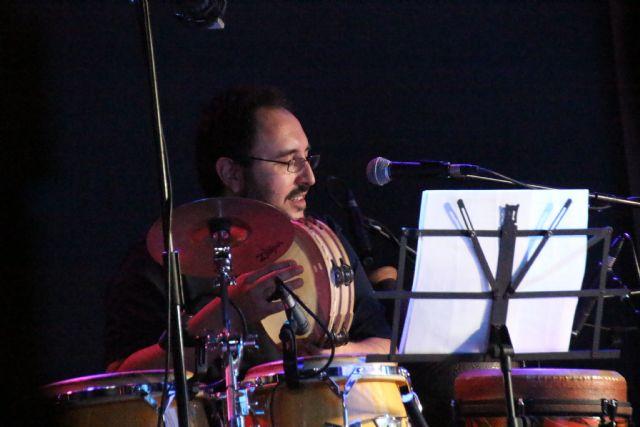 XX Alhama en concierto folk - Malvariche 2021 - 9