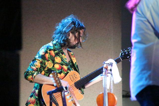 XX Alhama en concierto folk - Malvariche 2021 - 10