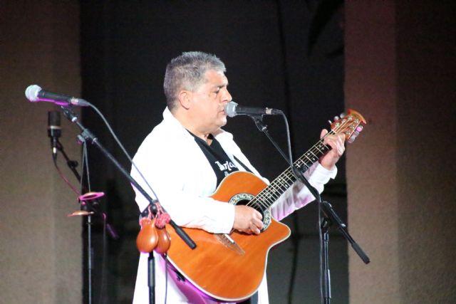 XX Alhama en concierto folk - Malvariche 2021 - 11