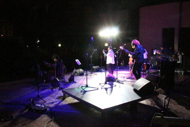 XX Alhama en concierto folk - Malvariche 2021 - 12