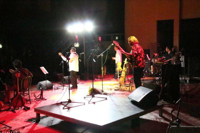 XX Alhama en concierto folk - Malvariche 2021 - 15