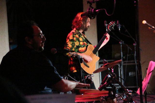 XX Alhama en concierto folk - Malvariche 2021 - 16