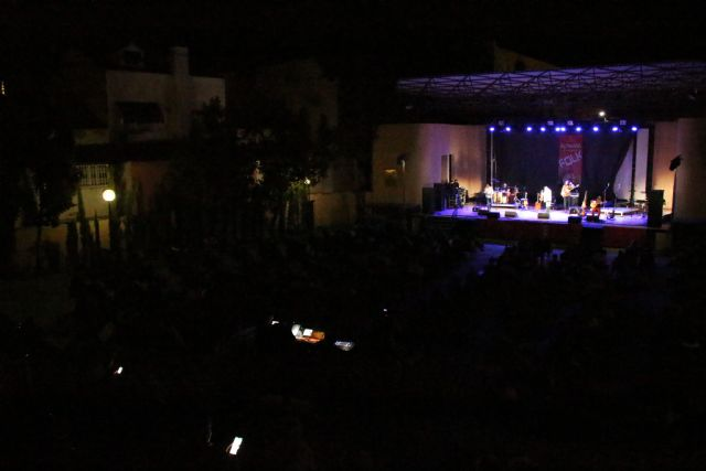 XX Alhama en concierto folk - Malvariche 2021 - 19