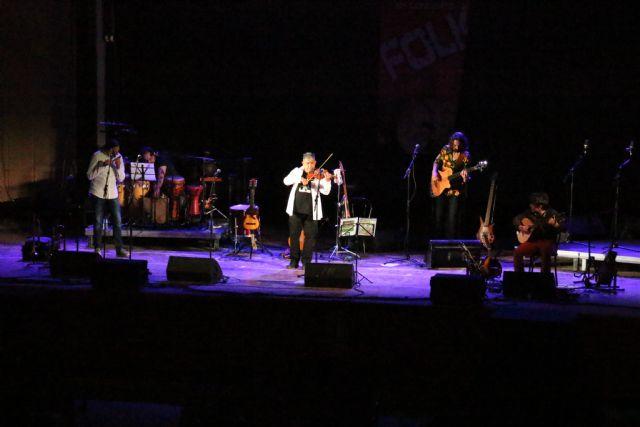 XX Alhama en concierto folk - Malvariche 2021 - 20