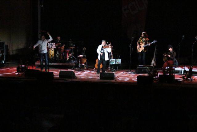 XX Alhama en concierto folk - Malvariche 2021 - 21
