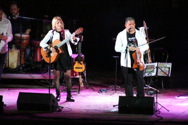 XX Alhama en concierto folk - Malvariche 2021 - 22