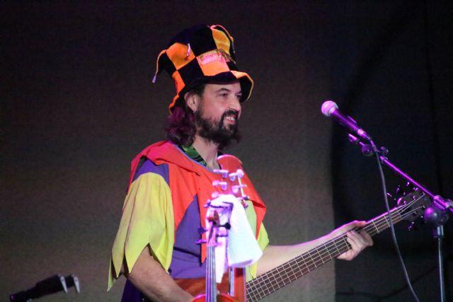 XX Alhama en concierto folk - Malvariche 2021 - 27