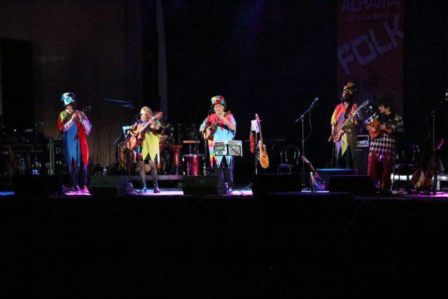 XX Alhama en concierto folk - Malvariche 2021 - 29
