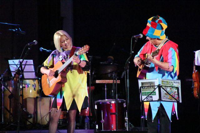XX Alhama en concierto folk - Malvariche 2021 - 30