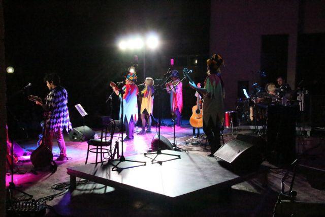 XX Alhama en concierto folk - Malvariche 2021 - 31