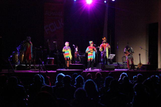 XX Alhama en concierto folk - Malvariche 2021 - 35