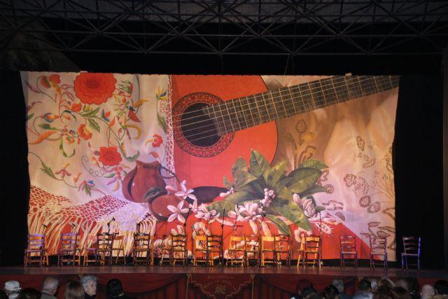 XXXV Festival Nacional de Folklore - 2