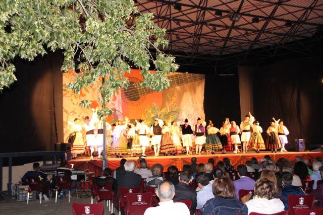 XXXV Festival Nacional de Folklore - 3