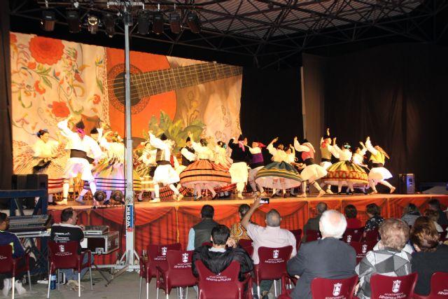 XXXV Festival Nacional de Folklore - 4