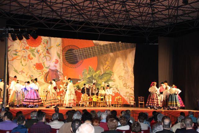 XXXV Festival Nacional de Folklore - 6