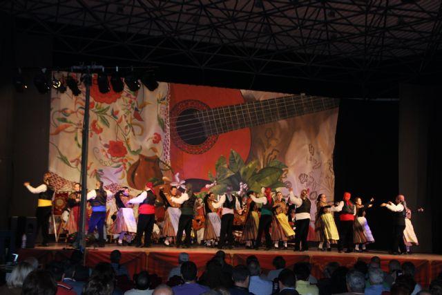 XXXV Festival Nacional de Folklore - 10