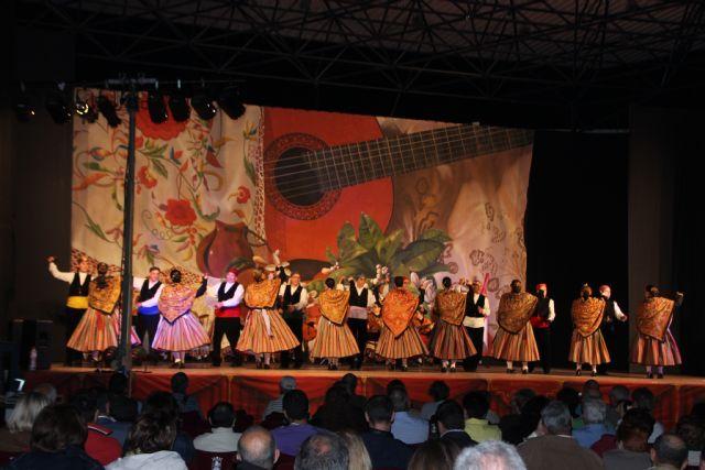 XXXV Festival Nacional de Folklore - 9