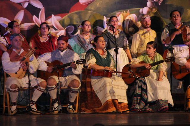 XXXV Festival Nacional de Folklore - 12