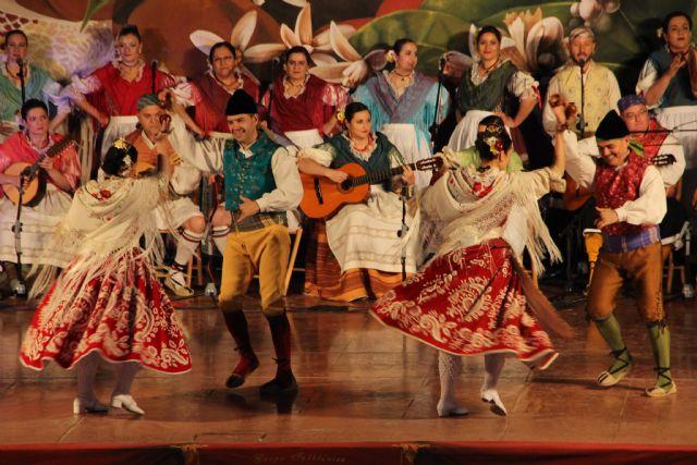 XXXV Festival Nacional de Folklore - 17