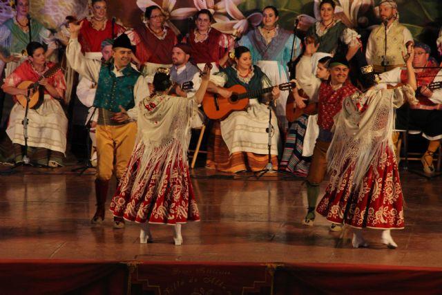 XXXV Festival Nacional de Folklore - 18