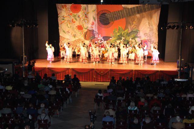 XXXV Festival Nacional de Folklore - 23