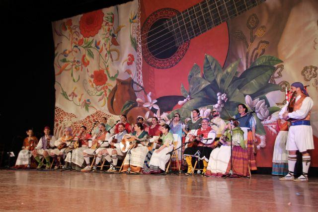 XXXV Festival Nacional de Folklore - 26