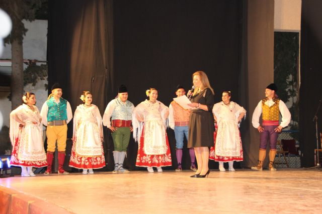 XXXV Festival Nacional de Folklore - 27