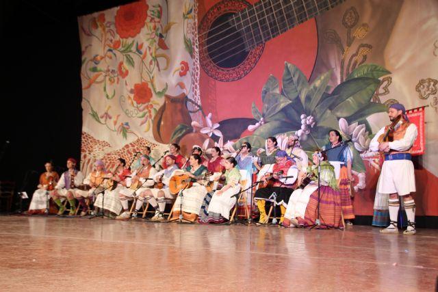 XXXV Festival Nacional de Folklore - 28
