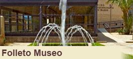 Descarga el folleto del Museo