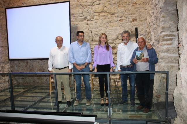 Presentación del libro de La Muela de Alhama de Murcia