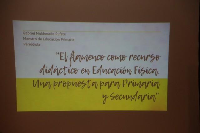 Presentación de la publicación didáctica
