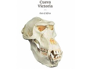 CUEVA VICTORIA | OUT OF ÁFRICA - Exposición de restos fósiles