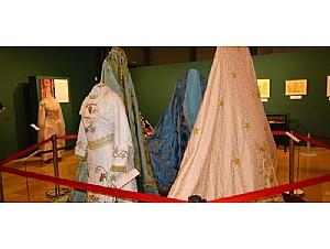 Inauguración de la exposición ´El Rosario de María. Gloria y Pasión´.