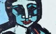 Cercana Ausencia. Exposición antológica de Mª Dolores Andreo