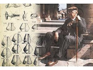EL TIEMPO DETENIDO - El legado fotográfico de D. Emeterio Cuadrado