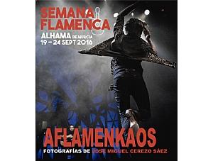 AFLAMENKAOS - Exposición de fotografía de José Miguel Cerezo Sáez